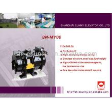 Heben Sie Aufzug Maschine Motor SN-MY06