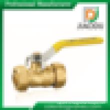 1/2 3/4 1 2 дюйма DN15 20 25 32 40 50 кованый штыревой npt резьбовой фартук с резьбой латунный соединитель латунный шаровой клапан
