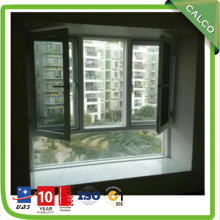 Building Double Glazed Aluminium Windows