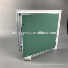 Panneau d'accès en aluminium de la Chine usine