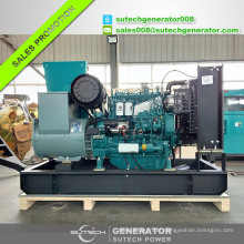 50kva Deutz diesel generator with engine TD226B-3D