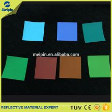 Photoluminescent/ Glow in the Dark PVC Sheet Sticker