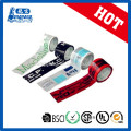 Printed BOPP Material Printed Adhesive Packing Tape
