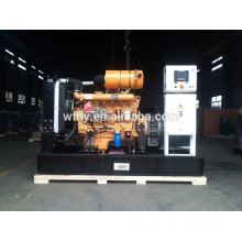 100KW diesel generador de imán permanente