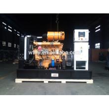 Open type 90KVA diesel generator Set