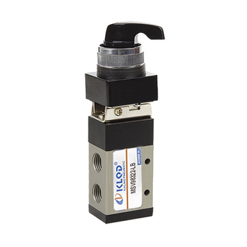MSV86522LB 5-позиционный механический клапан