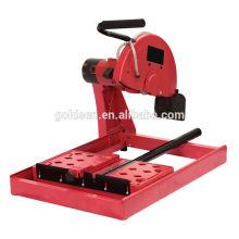 355mm 1650w poder de corte de diamante de la máquina de corte de ladrillo eléctrico Saw