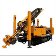 Foreuse portative hydraulique