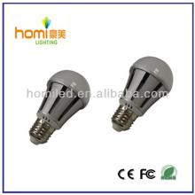 venda quente de lâmpada LED alumínio 5W de CE e ROHS