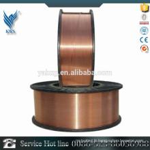 Fils de cuivre laiton en acier inoxydable SUS201 à bas prix à Jiangsu