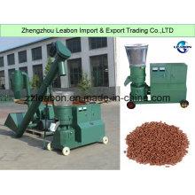 La maquinaria de la prensa de la pelotilla de la alimentación del molde de la alta calidad del ganado y de la poutry del Poutry alta