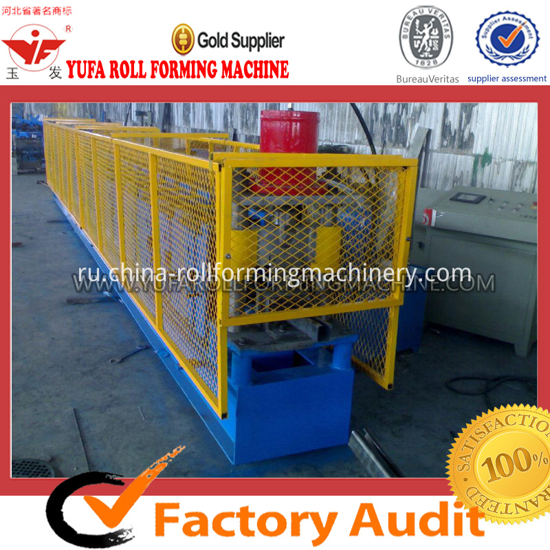 Metal Stud&Track Sheet roll forming machine