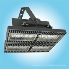 380W Práctico LED de alta luz del mástil