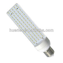 smd3014 pl 7w 6400k light 75 led 100-240v E27 E26 G24