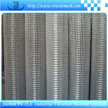 Stainless Steel Welded Mesh with SGS Report Used for Cultivation