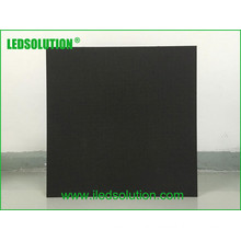 P3 Die Casting Aluminum Cabinet LED Display Screen / LED Advertising Display