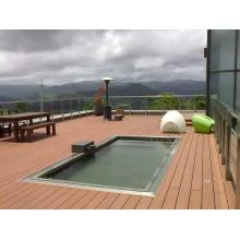 Competitive Price WPC decking