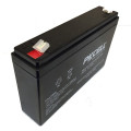 6v 7ah long Life AGM VRLA Battery Valve Regulated lead acid gel Battery