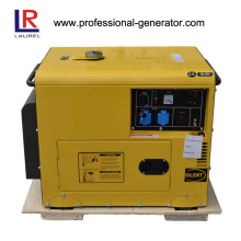 Soundproof 5kVA Diesel Generator with OEM Service