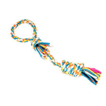 Dog Rope Toy, Customized Size/Pattern Design Accepted