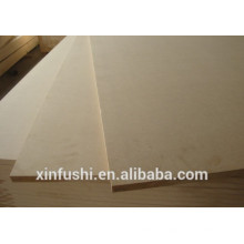 mdf fiberboards for kitchen cabinet made in China