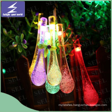 Outdoor Waterproof 20LEDs LED String Christmas Lighting