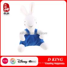 Подарок Промотирования Плюшевые Мягкие Кролик Игрушка