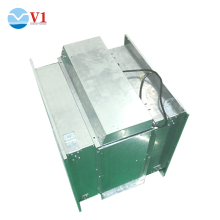 Uvc light sanitizer ozone air conditioner cleaner