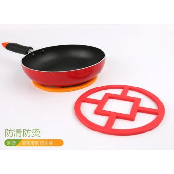 Silicone Kitchenware Tuỳ Silicone Mats Chậu Holder