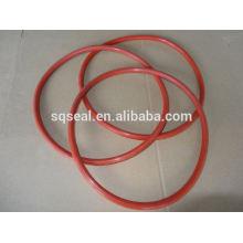 anel de silicone