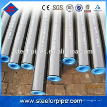 din 17175 seamless steel pipe from factory