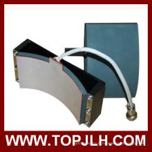 Topjlh Sublimation bouchon radiateur pour Machine de presse de chaleur PAC