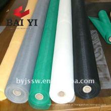 Boa venda tela de janela de fibra de vidro anti-inseto (fábrica direta)