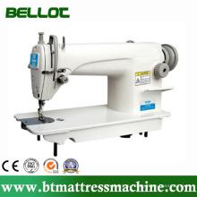 Высокая скорость промышленная швейная машина челночного стежка