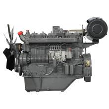 Wudong 50Hz 4-Takt-Motor