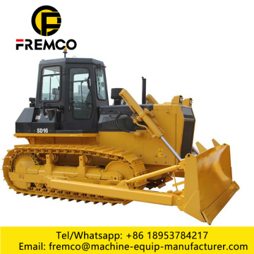 Tractor Track Type Dozer For Sale