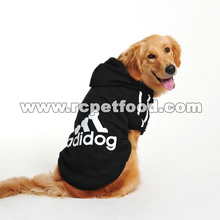 hot sale pet winter hoodies dog pet clothing