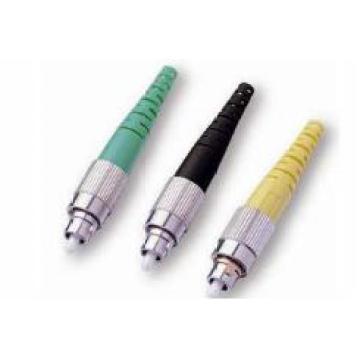 0.9mm/2.0mm/3.0mm Simplex/Duplex FC Fiber Optic Connector