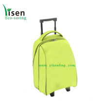 Multifunctional Trolley Cooler Bag (YSTROB00-0113)