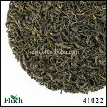 2015 nuevos té verde chino proveedores mejor precio Chunmee té verde 41022