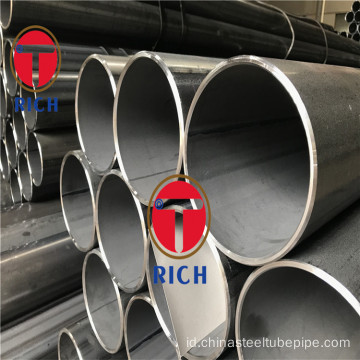 1020 Dom Cold Drawn Welded Steel Tube