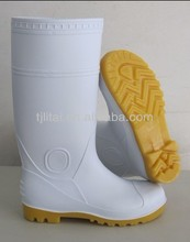 pvc food industry boots