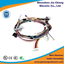 Professional Custom Insulated Cable Assembly Wire Harness Factory