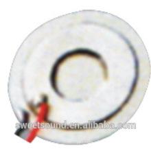 Пьезокерамический элемент для увлажнителя 16 мм Ультразвуковой увлажнитель Пьезоэлектрический преобразователь