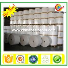 Stock Paper Paper 58g-From Japan (58g * 88cm roll largeur)