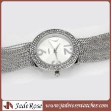 Charm Bling Bling Fashion Lady Wrist Watch