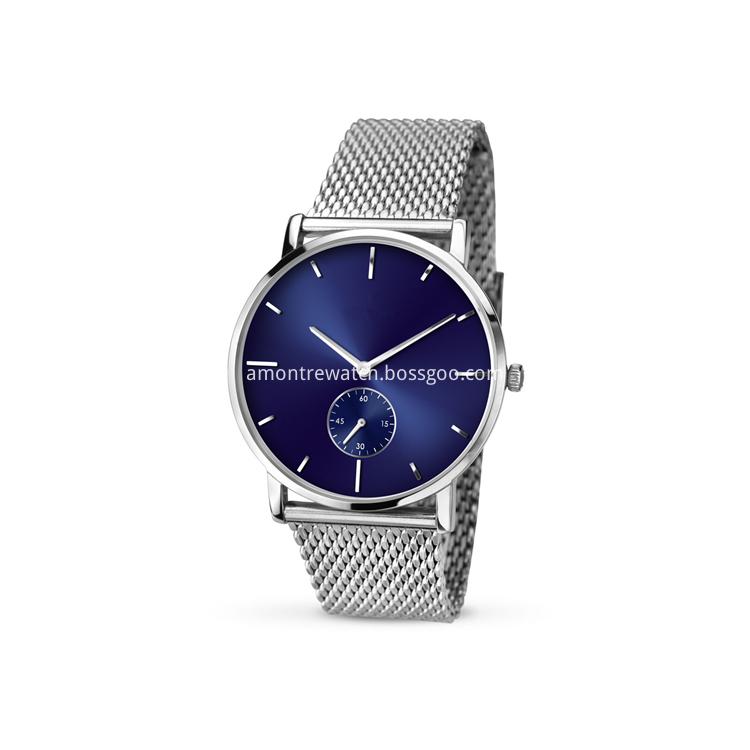 wrist watch men