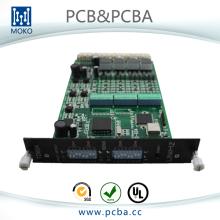 placa de circuito para lector de tarjetas, placa de circuito electrónico