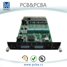 circuit board for card reader,Electronic circuit board