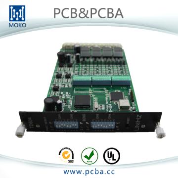 circuit board for card reader,Electronic circuit board